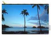 Isla Secas Carry-all Pouch