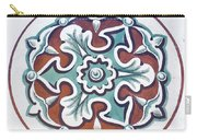 Islamic Art 03 Carry-all Pouch