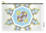 Islamic Art 05 Carry-all Pouch
