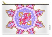 Islamic Art 07 Carry-all Pouch