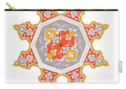 Islamic Art 08 Carry-all Pouch