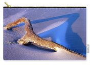 Island Driftwood Carry-all Pouch
