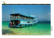 Island Ferry  Carry-all Pouch