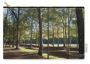 Island Fort Road Ninety Six National Historic Site Carry-all Pouch