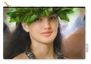 Island Girl Carry-all Pouch