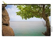 Island Hues Carry-all Pouch