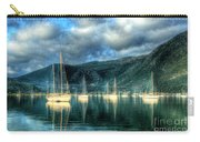 Island Of Lefkada Carry-all Pouch