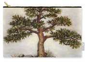 Island Tree Carry-all Pouch