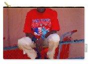 Islander Redd Carry-all Pouch