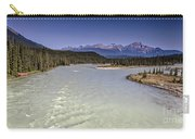 Islands On The River In Jasper Carry-all Pouch