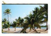 Isle @ Camana Bay Carry-all Pouch