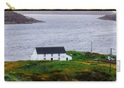 Isle Of Skye Cottage Carry-all Pouch