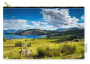 Isle Of Skye In Scotland Carry-all Pouch