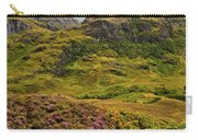 Isle Of Skye Carry-all Pouch