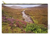Isle Of Skye Scotland Carry-all Pouch