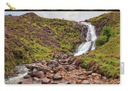 Isle Of Skye Waterfall Carry-all Pouch