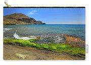 Isleta Del Moro Beach Carry-all Pouch