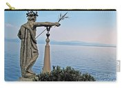 Isola Bella Lookout Carry-all Pouch