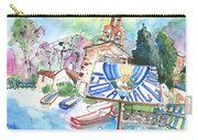 Isola Maggiore In Italy 01 Carry-all Pouch