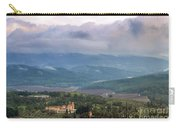 Israel Latron Monastery And Winery Carry-all Pouch