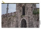 Istanbul City Wall 05 Carry-all Pouch