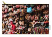 Istanbul Grand Bazaar 06 Carry-all Pouch