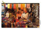 Istanbul Grand Bazaar 08 Carry-all Pouch
