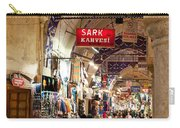 Istanbul Grand Bazaar 09 Carry-all Pouch