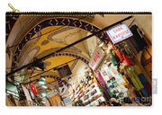 Istanbul Grand Bazaar 11 Carry-all Pouch