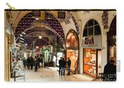 Istanbul Grand Bazaar 12 Carry-all Pouch