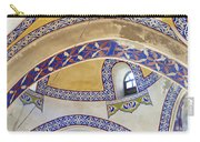 Istanbul Grand Bazaar Interior Carry-all Pouch