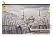 Istanbul Landmarks  Carry-all Pouch