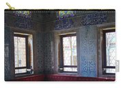 Istanbul Topkapi 1 Carry-all Pouch
