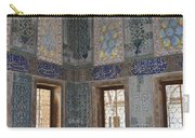 Istanbul Topkapi 2 Carry-all Pouch