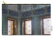 Istanbul Topkapi 3 Carry-all Pouch