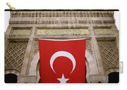 Istanbul University Carry-all Pouch