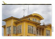 Istanbul Wooden Houses 04 Carry-all Pouch