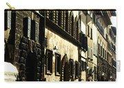 Italian Facades  Carry-all Pouch