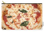 Italian Margarita Pizza Carry-all Pouch