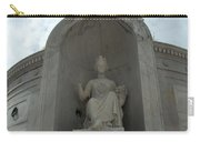 Italian Mausoleum Carry-all Pouch