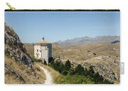 In That Quiet Earth - An Italian Landscape  Carry-all Pouch