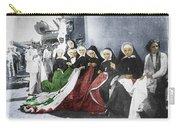 Italian Nuns Carry-all Pouch