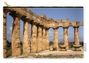 Italian Ruins 2 Carry-all Pouch