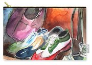 Italian Shoes 01 Carry-all Pouch