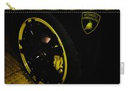 Automobili Carry-all Pouch