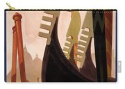 Italian Travel Poster, C1920 Carry-all Pouch