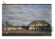 Italian Village  Dresden  Carry-all Pouch