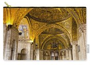 Italy - St Marks Basiclica Venice Carry-all Pouch