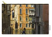 Italy, Venice, Rowing Gondola Carry-all Pouch