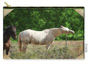 Itchy Horse Carry-all Pouch